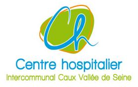 Cliquez ici pour accéder au site du Centre Hospitalier Intercommunal - Caux Vallée de Seine