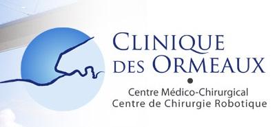 Cliquez ici pour accéder au site de la Clinique des Ormeaux