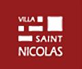 Cliquez ici pour accéder au site de la Villa Saint Nicolas